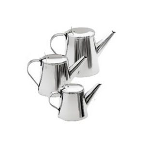 Cafetera / Tetera de Acero Inoxidable