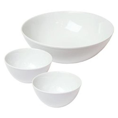 ensaladera porcelana