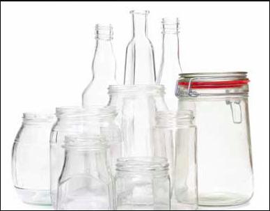 Frascos y Botellas